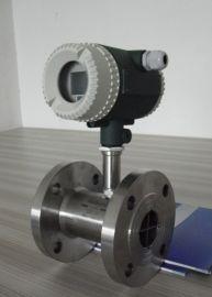 高壓型渦輪流量計