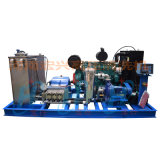 酒精廠蒸發器清洗機,酒精蒸餾器清洗機