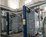 可拆卸式異型保溫套 加工定製保溫套 工業用防火隔熱