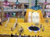 馨晨源头游乐设备厂家热卖百万海洋球系列儿童乐园