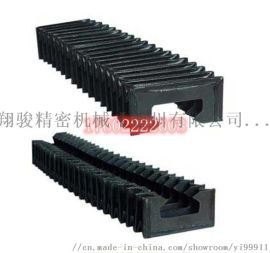 DSK2540D风琴防护罩