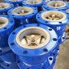 法蘭消聲止回閥生產廠家