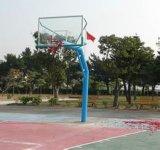 透明鋼化玻璃籃板,衡陽市液壓籃球架