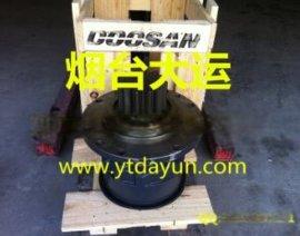 大宇DH80G回转减速器