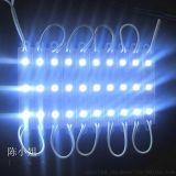 深圳厂家防水LED贴片5050模组块 广告招牌发光字灯箱光源