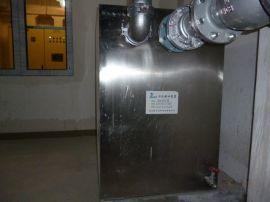 南京铁力WTG地下侧所一体化污水提升设备