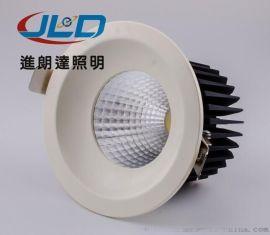 【进朗达照明】供应LED筒灯 天花筒灯