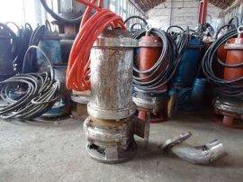 XWQR系列耐高温不锈钢排污泵