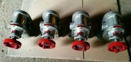 不锈钢齿轮泵-2CY-7.5/2.5防爆齿轮泵-龙源牌