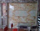 办公楼大厅内墙装饰铝板 压花板高档 大气