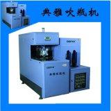 台州原廠直銷五加侖PET半自動吹瓶機