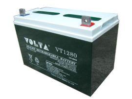 固定型铅酸免维护蓄池 VOLTA(沃塔)韩国12V80AH