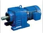 JRTSA87-50-YVP2.2变频斜齿蜗轮蜗杆减速电机
