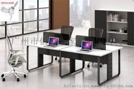 职员办公台,组合屏风办公桌