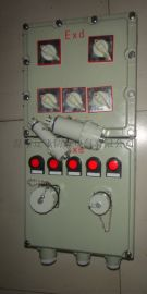 BXK反应釜防爆控制箱