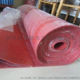 ** 硅胶板 耐高温红色硅橡胶板 硅胶密封垫 1/23/4/5/6/8/10