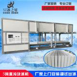 深圳供应5吨直冷式块冰机专业生产厂家