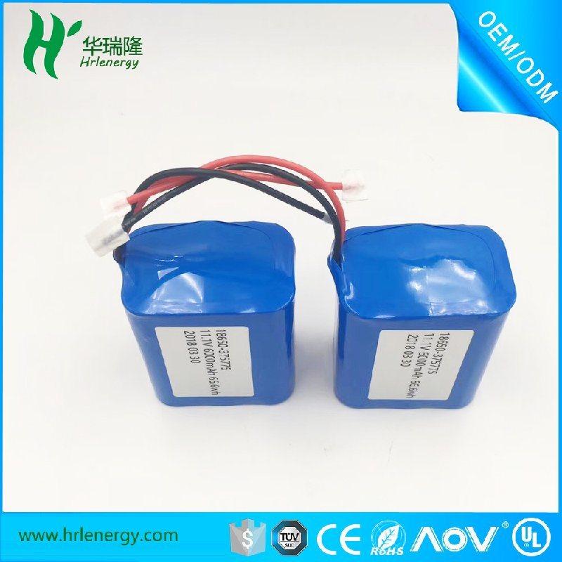 18650锂电池组 圆柱锂电池厂家