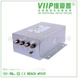 交流三相四線三級濾波器 深圳維愛普濾波器