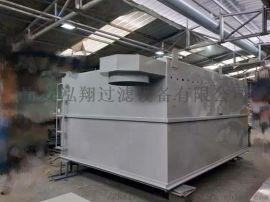 400袋单机脉冲除尘器工业除尘器可定制尺寸