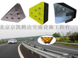 波形护栏板轮廓标设计制作安装厂家北京京凯腾达杨上葵