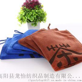 印花茶巾 外贸产品吸水茶巾毛巾