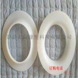 透明硅胶密封圈食品级大口径防水耐磨硅胶密封圈