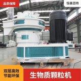 湖南木屑顆粒機 鋸末制粒生產線設備廠家