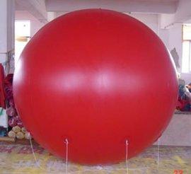 升空气球,充气广告展示球,升空球
