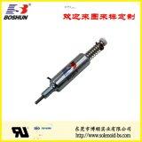 分料機電磁鐵推拉式BS-1236TS-09