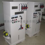 自来水厂消毒设备使用次氯酸钠发生器