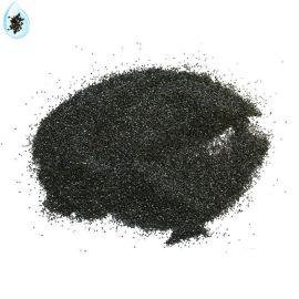 三层滤池专用无烟煤滤料, 低**无烟煤滤料