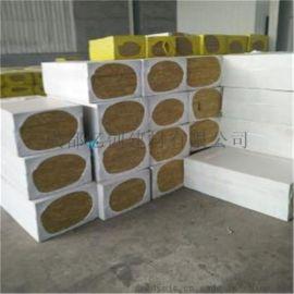 四川厂家直销岩棉板,50厚外墙保温岩棉板