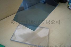 东莞寮步PC耐力板雨棚耐力板配件台创板业