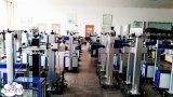 康迪喷码机_PVC管材喷码_送货培训_金米兰科技