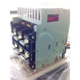 框架断路器 RMW45-2000/3 630A