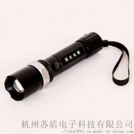 LED强光手电筒/加强型