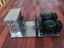 直流压缩机制冷机组 直流压缩机