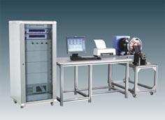 直流电机测试系统