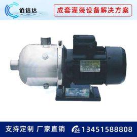 矿泉水处理设备 大型工业提纯过滤净水设备
