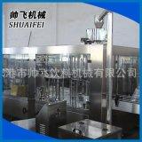 饮料灌装机矿泉水灌装设备厂家供应 全自动饮料灌装机