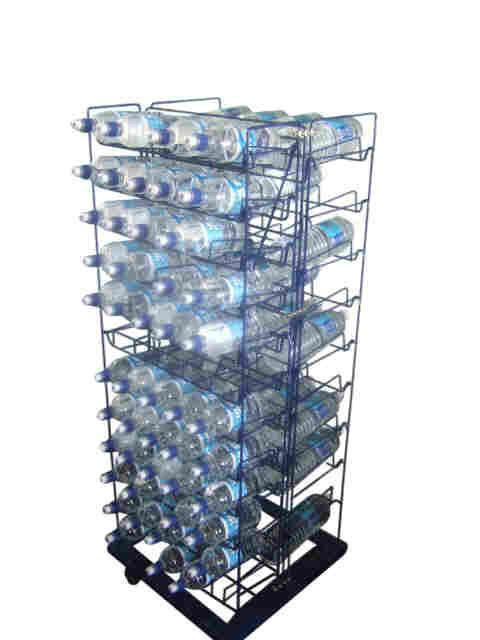 饮料瓶架 (BR-09)
