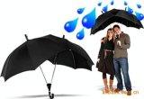 上海制伞厂、双杆情侣伞、创意双人伞
