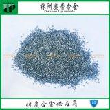 60-80目铸造碳化钨颗粒 高硬度 96%钨含量碳化钨合金颗粒