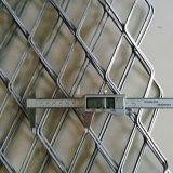 鍍鋅鋼板網 不鏽鋼菱形網 鋼板網護欄網片
