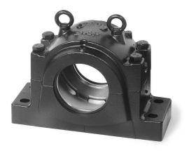 铸铁材质轴承座 响水SKFSNL532轴承座