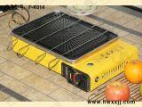 户外F-K014便携式烧气烧烤炉