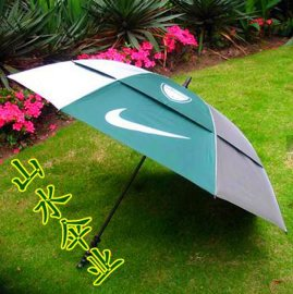 莱克高尔夫伞深圳西乡雨伞厂莱克广告伞