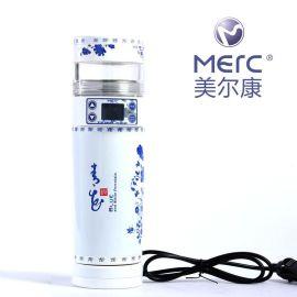 液晶显示车载电热杯 (MEK-S280A)