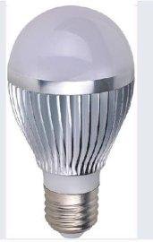 LED球泡灯室内照明